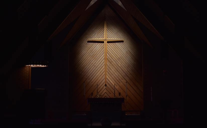 The Ugly Nature of Spiritual Abuse