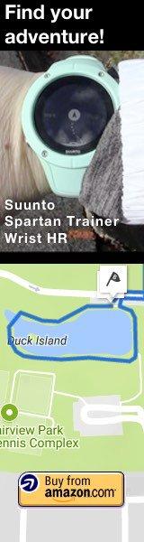 View the Suunto Spartan Trainer Wrist HR on Amazon