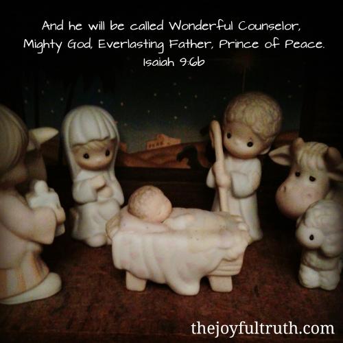 Isaiah 9:6b