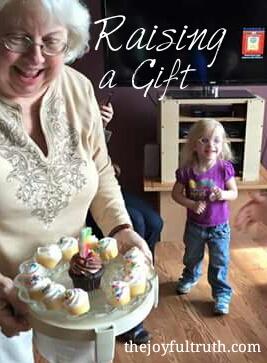 Joanna raisieng a gift 3