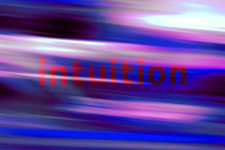 L'intuition au service de la création de soi
