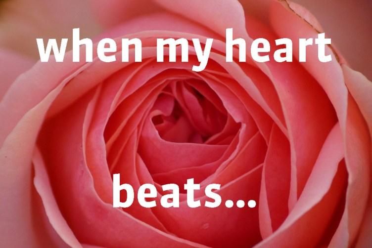Laissez battre votre cœur, passez de l'isolation à l'interrelation