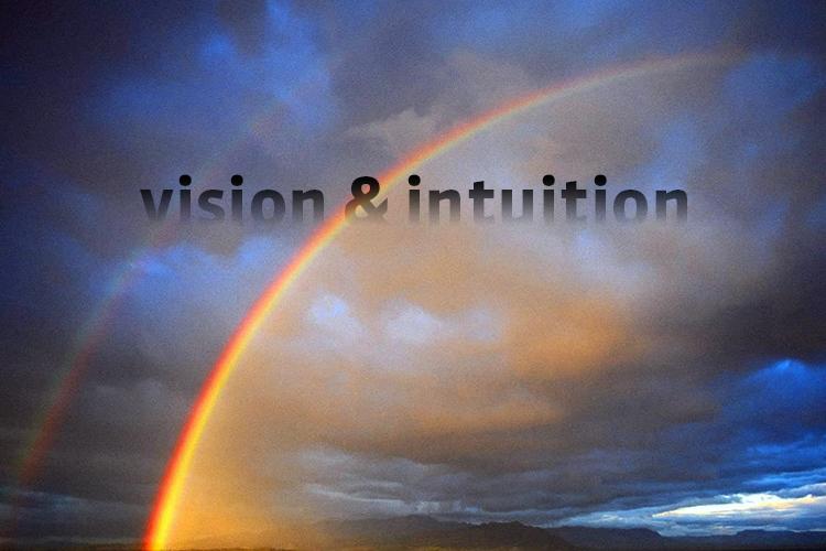 Vision et intuition