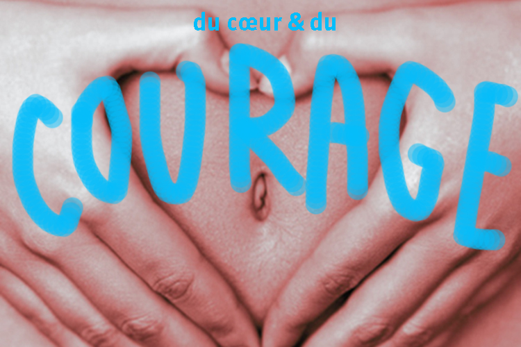 PickUp'Day #6 : Du cœur et du courage