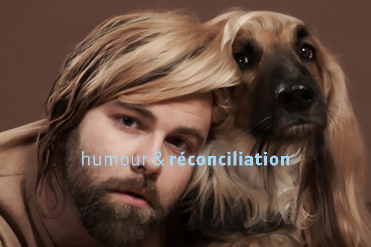 PickUp'Day #12 : Humour & réconciliation