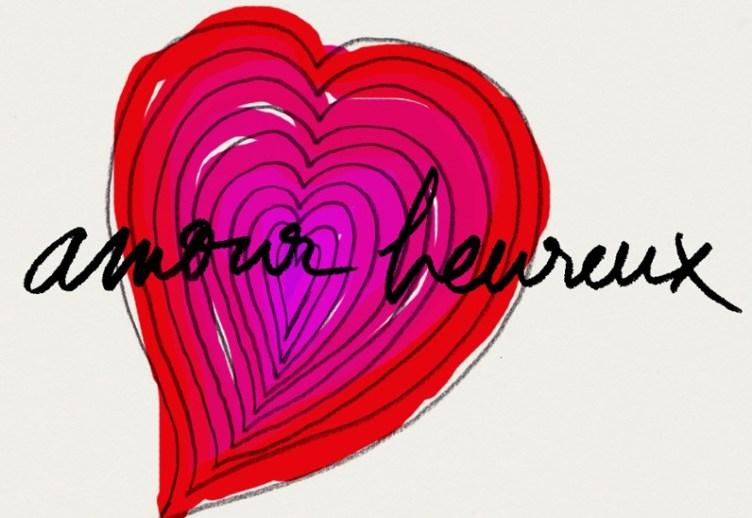 Voyage au cœur des états amoureux
