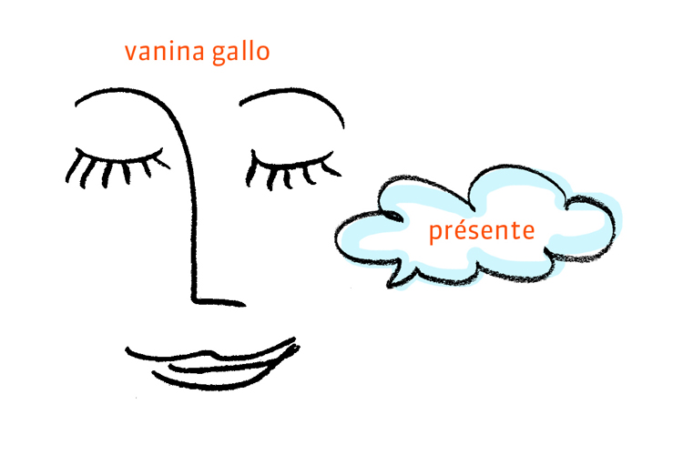 vanina gallo présente la pensée visuelle