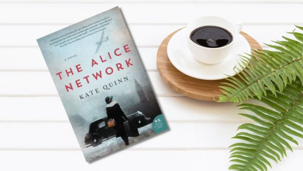 The Alice Network Review
