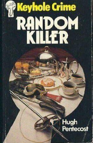 Keyhole Crime: Random killer