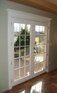Victorian Window Casing Design