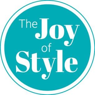 The Joy of Style Logo - no tag