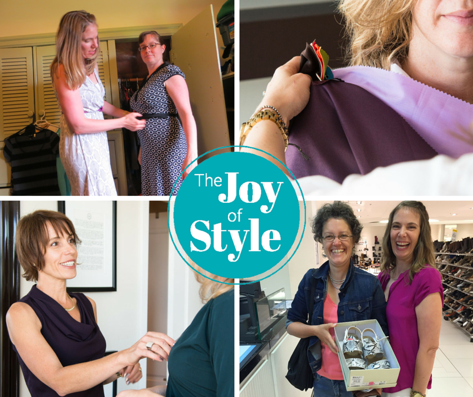 The Joy of Style
