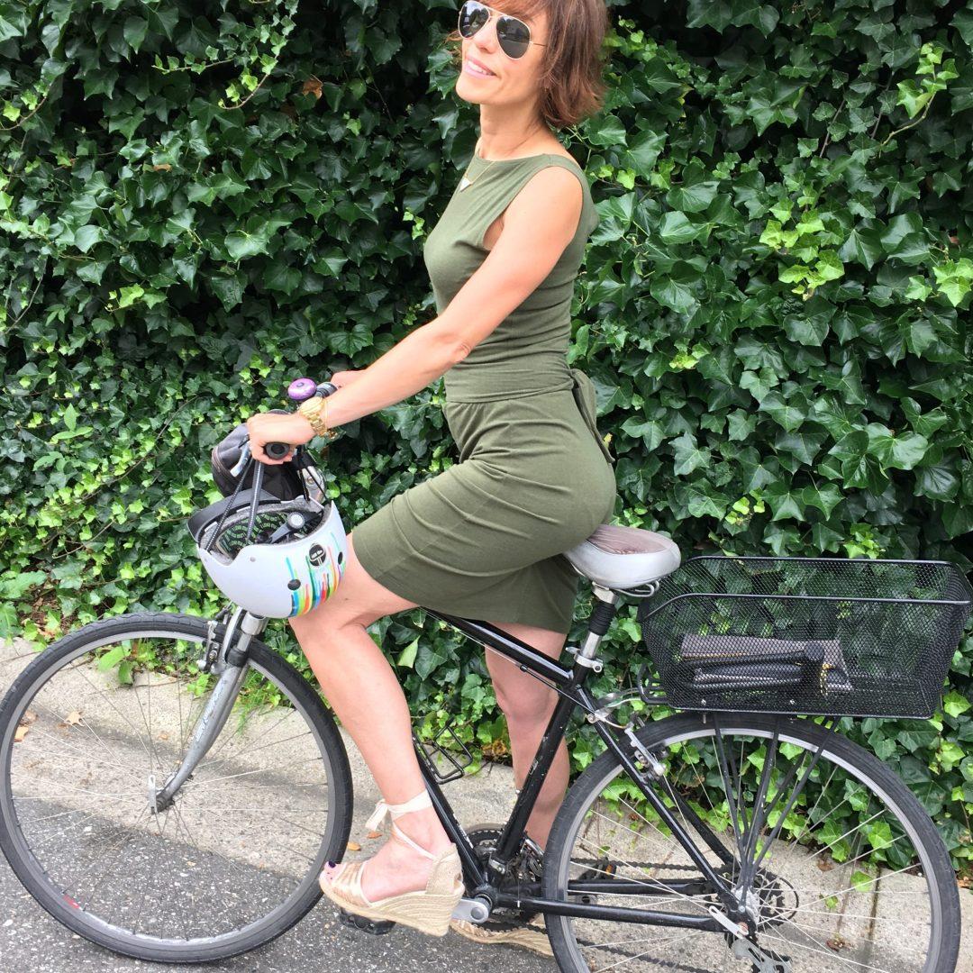 bike stylish