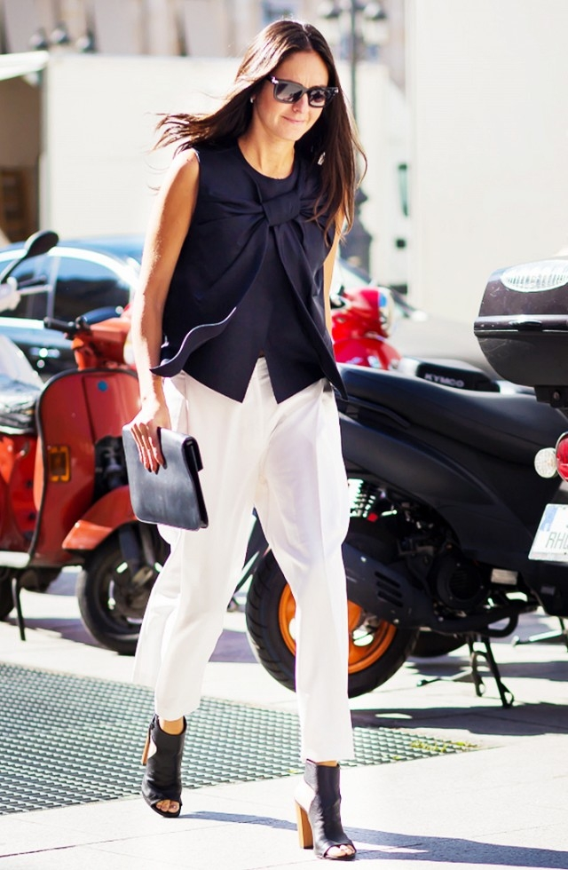 Transition your summer clothes
