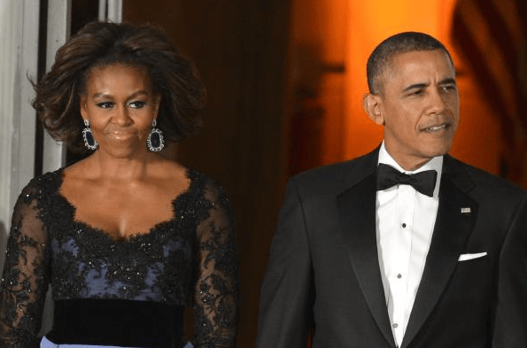 Michelle Obama Professional Woman