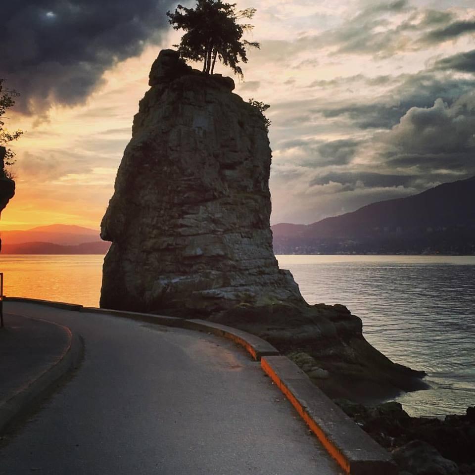 vancouverite sea wall
