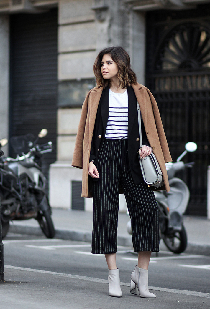 Cropped Wide-Leg Pants? Yes, You Can