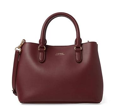 Autumn Fashions handbag