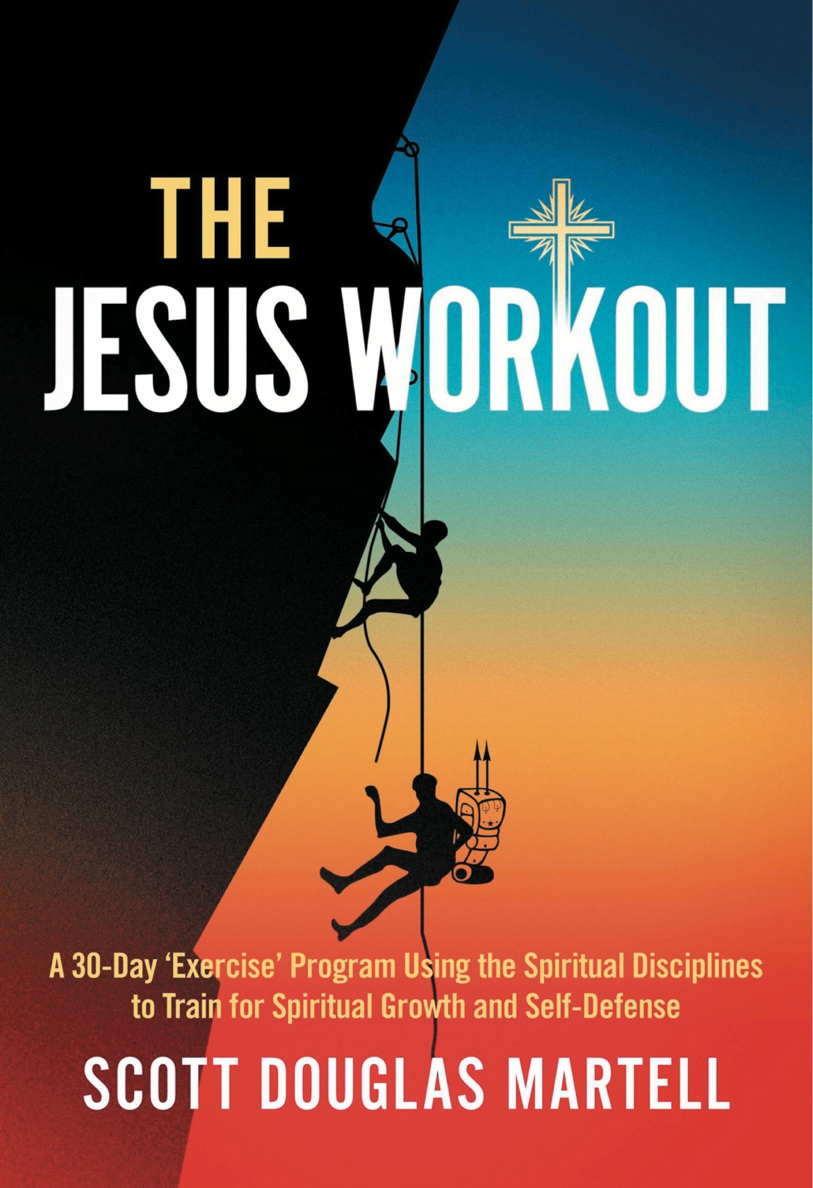 The Jesus Workout