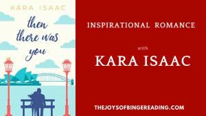 Kara Isaac Inspirational Rom Coms