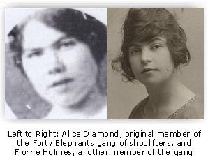 alice diamond - The Joys Of Binge Reading
