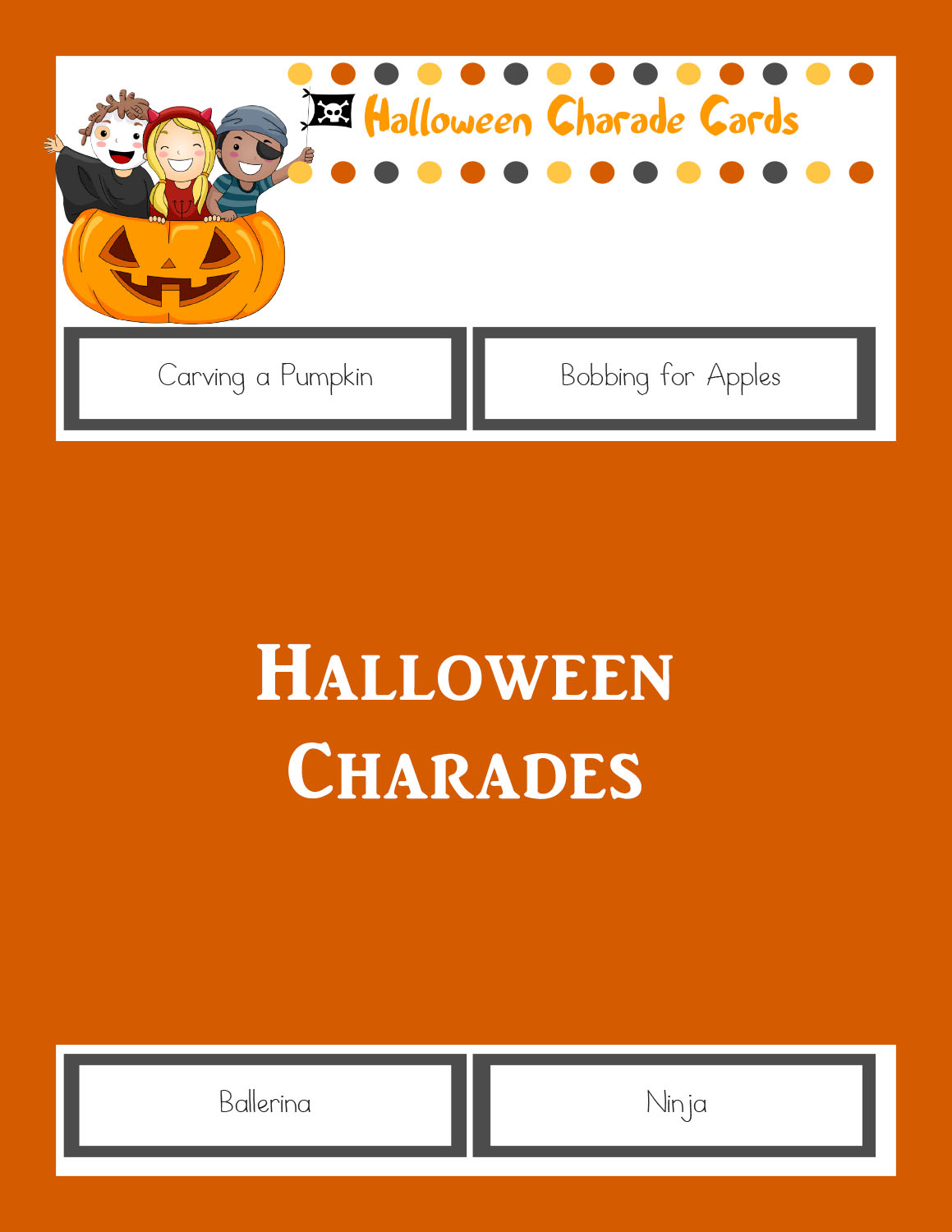 Printable Halloween That Are Exhilarating