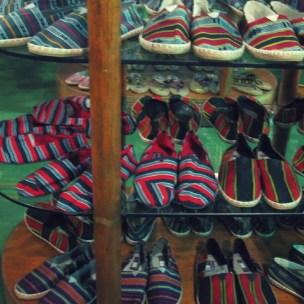 shoes Igorot trademark