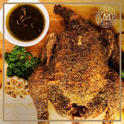 mommyannskitchen's Signature Herbed Chicken