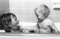 http://www.huffingtonpost.com/2014/07/17/lost-now-found-photos-motherhood_n_5523482.html?1405605487&