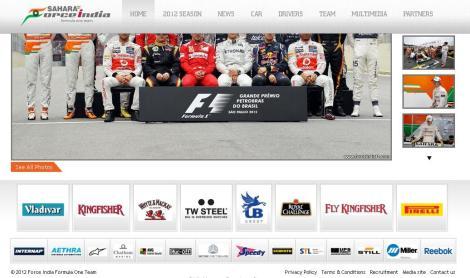 FI sponsors