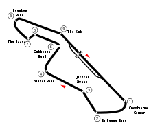 The Kyalami Circuit (1967–1985)