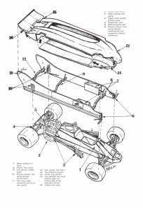 Lotus88 Twin Chassis