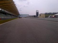This back straight is sooo long