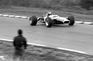 Jim Clark 1967