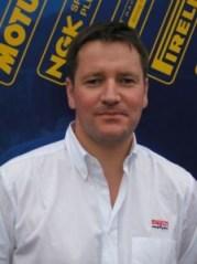 Paul Hembery