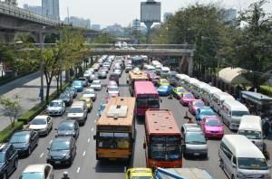Bangkok Congestion