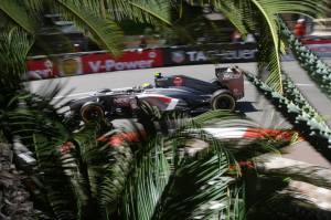 Esteban Gutierrez © Sauber F1 Team