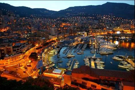 Monaco © Exclusivegp