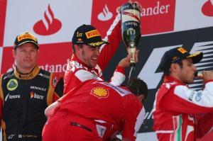 Spanish GP 2