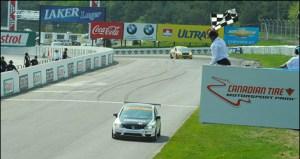 Scott Nicol - CTCC © (Photo: Velocity Motorsports Club)