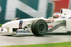 Stewart_gp_barrichello_1997 © Wikipedia