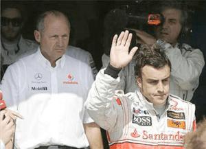Fernando Alonso 2 © Autoblog