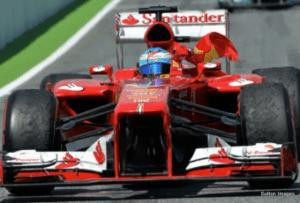 Fernando Ferrari © Telegraph