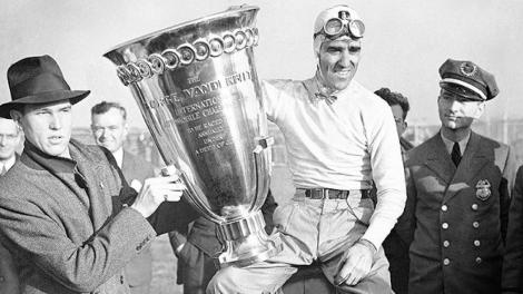 Vanderbilt Cup