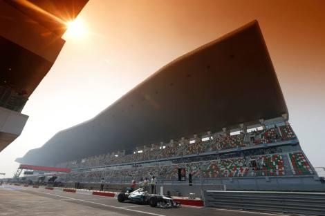 Indian GP Poll