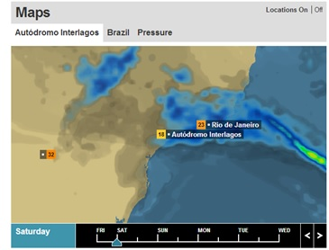 brazil weather 2013 (2)