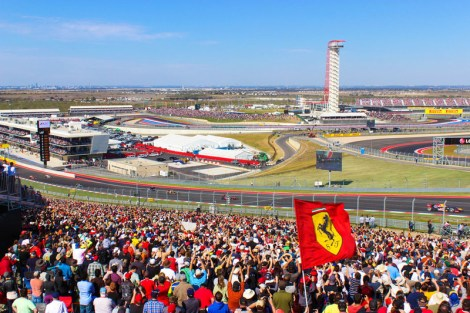 Formula-One-US-Grand-Prix