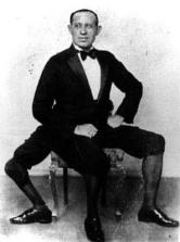 Mr. Frank Lentini