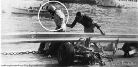 Clay Regazzoni Monaco