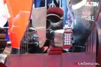 STR09 Rear